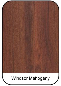 Windsor Mahogany